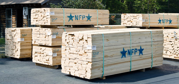 hardwood lumber wholesale